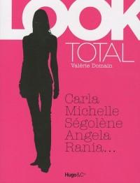 Total Look : La garde robe des femmes politiques décryptée