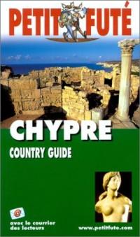 Chypre 2003