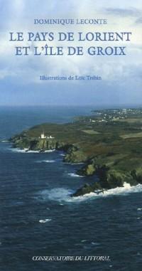 Le pays de Lorient et l'île de Groix