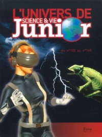 Science et vie junior : Le Best-Of