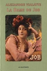La Dame du Job [Poche]