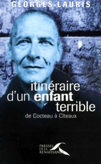 Itineraire d un enfant terrible