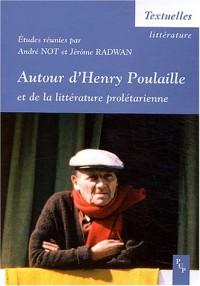 Autour d'Henry poulaille et de la littérature prolétarienne