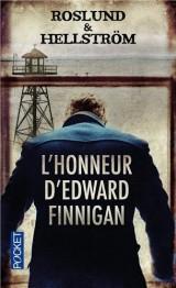 L'honneur d'Edward Finnigan [Poche]