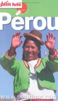 Le Petit Futé Pérou : 2010-2011