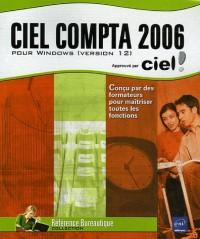 Ciel Compta 2006 : Pour Windows (version 12)