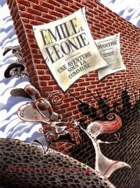 Emile et Léonie une aventure sous la commune