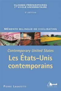 Les Etats-Unis contemporains