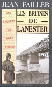 Les Enquêtes de Marie Lester, tome 1 : Les Bruines de Lanester