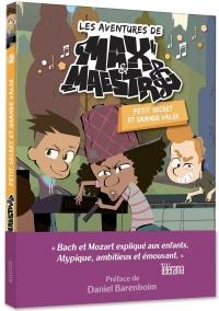Max & Maestro. Tome 2, le secret de Lamia