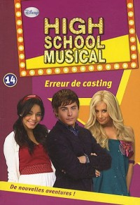 High School Musical 14 - Erreur de casting