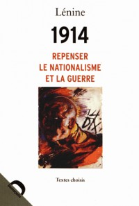 1914 le Socialisme et la Guerre