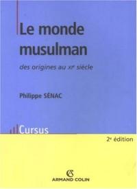 Le monde musulman des origines au début du XIe siècle