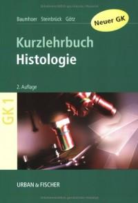 Histologie mit Schemazeichnungen.