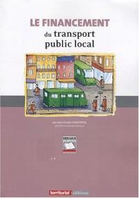 Le Financement du Transport Public Local