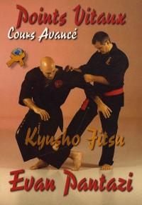 Points Vitaux:Kyusho Jitsu, Cours Av.