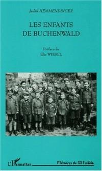 Enfants de buchenwald (les)