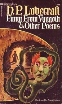 Fungi From Yuggoth & Other Poems