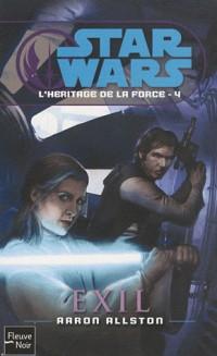 L'Héritage de la Force T4 (4)
