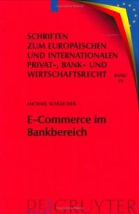 E-Commerce im Bankbereich