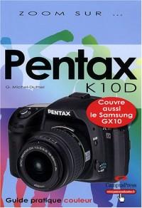 Le Pentax K10D