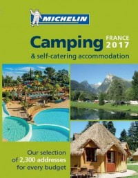 Camping Guide France 2017