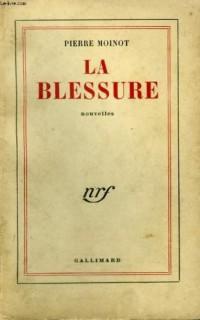 La Blessure