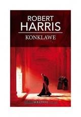 Konklawe (pocket) - Robert Harris [KSIÄĹťKA]