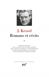 Romans et récits (Tome 2): Oeuvres I