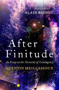 After Finitude: An Easy on the Necessity of Contingency