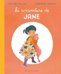 La couverture de Jane