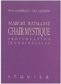 Chair mystique