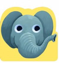 Oh ! Le petit éléphant
