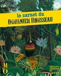 Le carnet du Douanier Rousseau