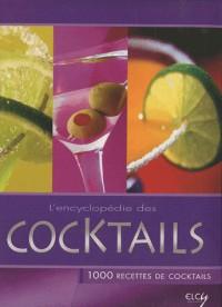 Encyclopédie des cocktails