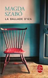 La Ballade d'Iza [Poche]