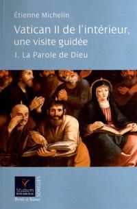 Vatican II de l Interieur une Visite Guidee