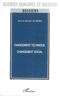 Changement technique, changement social