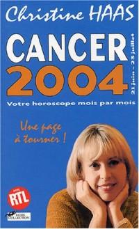 Cancer 2004