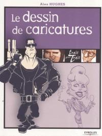 Le dessin de caricatures