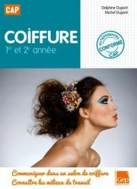 Cap Coiffure - Eleve
