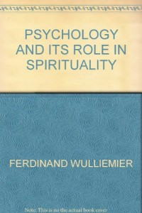 Psychology & its role in spirituality