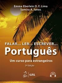 Falar...Ler...Escrever...Portugues: Student Book with CD S