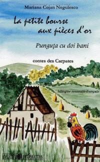 Petite Bourse aux Pieces d'Or.Punguta Cu Doi Bani.