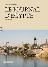 Le Journal d'Egypte