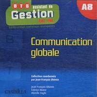 Communication Globale A8 Cdrom