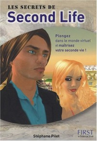 Les secrets de Second Life