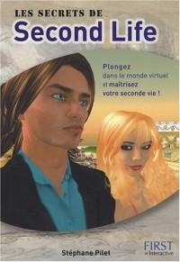 Les secrets de Second Life