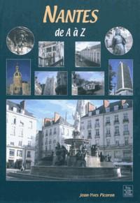 Nantes de a a Z