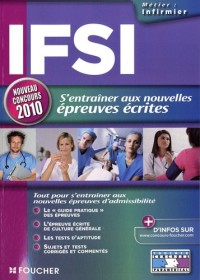 IFSI : S'entraîner aux nouvelles épreuves écrites